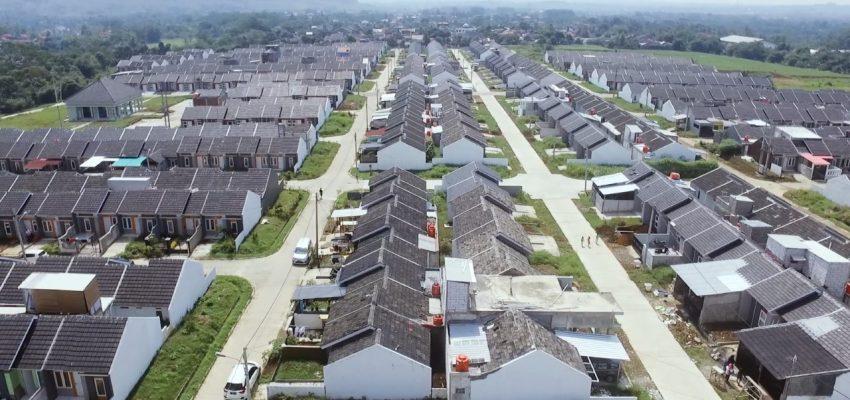 Pemerintah Berikan Berbagai Opsi MBR Cari Rumah